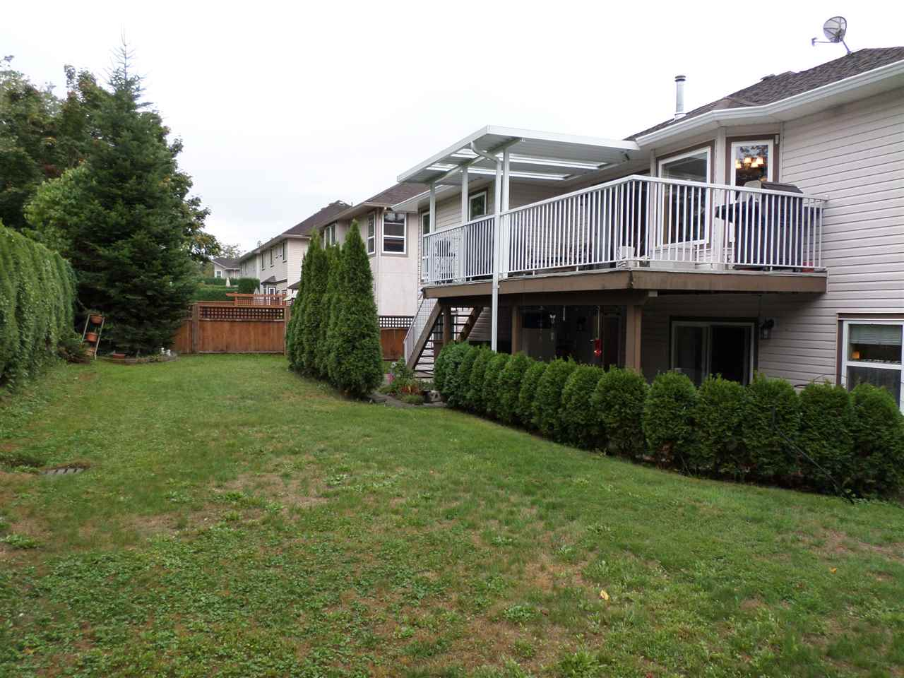"Photo 20: 3968 PARADISE Place in Abbotsford: Abbotsford East House for sale in ""Sandyhill"" : MLS® # R2001295"