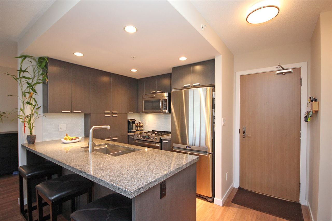 "Photo 9: 2502 2232 DOUGLAS Road in Burnaby: Brentwood Park Condo for sale in ""AFFINITY"" (Burnaby North)  : MLS® # R2019095"