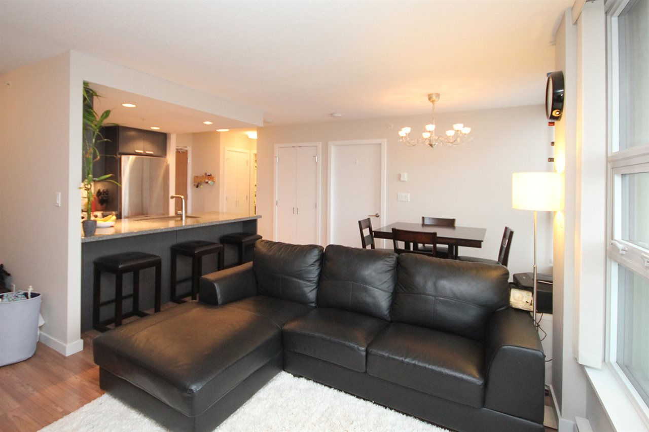 "Photo 11: 2502 2232 DOUGLAS Road in Burnaby: Brentwood Park Condo for sale in ""AFFINITY"" (Burnaby North)  : MLS® # R2019095"