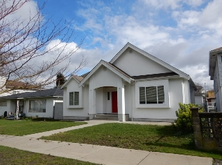 Main Photo: 4572 INVERNESS Street in Vancouver: Knight House for sale (Vancouver East)  : MLS(r) # R2045952