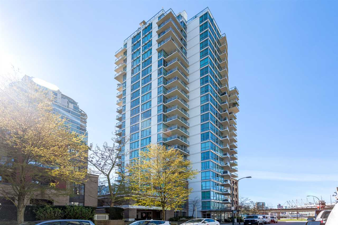 "Photo 14: 1101 120 MILROSS Avenue in Vancouver: Mount Pleasant VE Condo for sale in ""Brighton"" (Vancouver East)  : MLS(r) # R2048208"