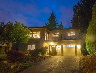 "Main Photo: 1242 HEYWOOD Street in North Vancouver: Calverhall House for sale in ""Calverhall"" : MLS® # R2072329"