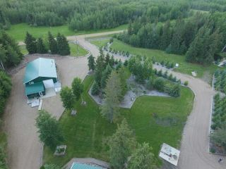 Main Photo: 451059 Rge Rd 283: Rural Wetaskiwin County House for sale : MLS® # E4025563