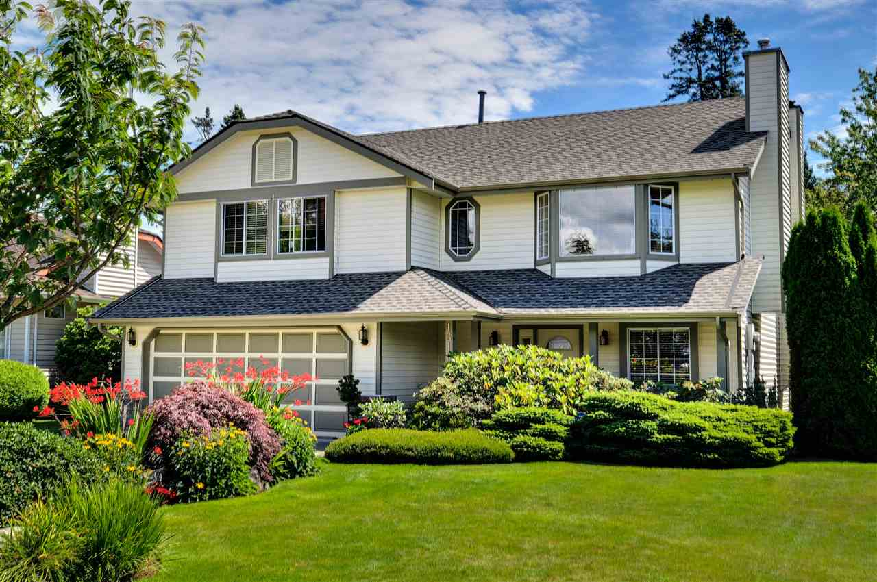 Main Photo: 16162 8A Avenue in Surrey: King George Corridor House for sale (South Surrey White Rock)  : MLS® # R2090882
