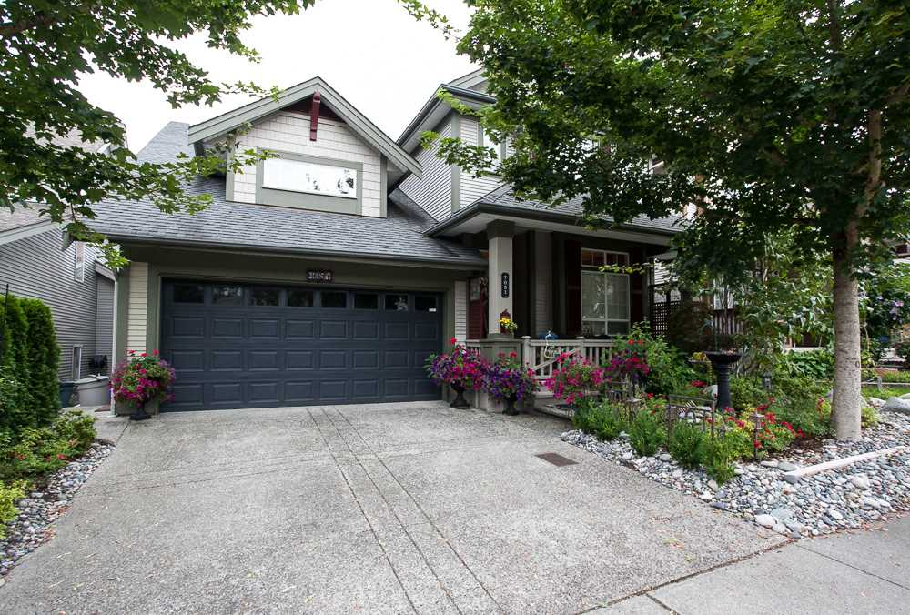"Main Photo: 7051 200B Street in Langley: Willoughby Heights House for sale in ""WILLOUGHBY WOODS"" : MLS® # R2100271"
