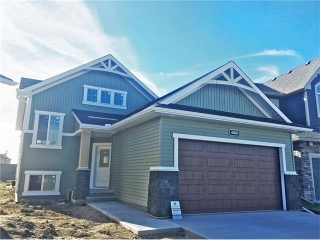 Main Photo: 10 Bayside Parade: Airdrie House for sale : MLS® # C4087281