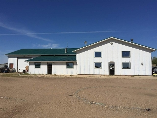 Main Photo: 60002 Range Road 252: Rural Westlock County Industrial for sale : MLS® # E4051559