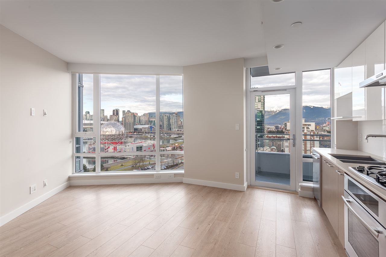 "Photo 3: 1815 1618 QUEBEC Street in Vancouver: Mount Pleasant VE Condo for sale in ""Central"" (Vancouver East)  : MLS® # R2140904"