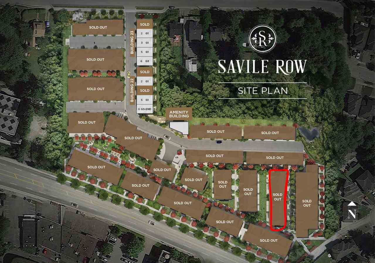 Main Photo: 1 5188 SAVILE Row in Burnaby: Burnaby Lake Townhouse for sale (Burnaby South)  : MLS® # R2152255