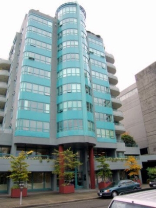 Main Photo: 501 1438 W 7TH Avenue in Vancouver: Fairview VW Condo for sale (Vancouver West)  : MLS(r) # R2152328