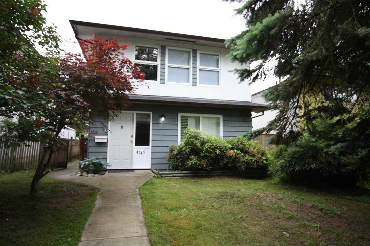 FEATURED LISTING: 3740 COAST MERIDIAN Road Port Coquitlam