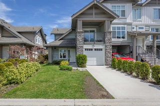 "Main Photo: 15 6233 TYLER Road in Sechelt: Sechelt District Townhouse for sale in ""The Chelsea"" (Sunshine Coast)  : MLS® # R2163200"