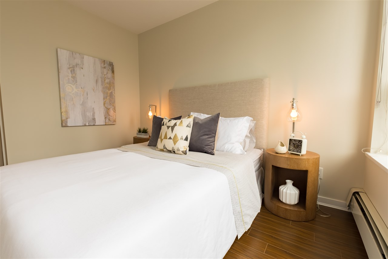 Photo 9: 703 633 ABBOTT STREET in Vancouver: Downtown VW Condo for sale (Vancouver West)  : MLS® # R2155830