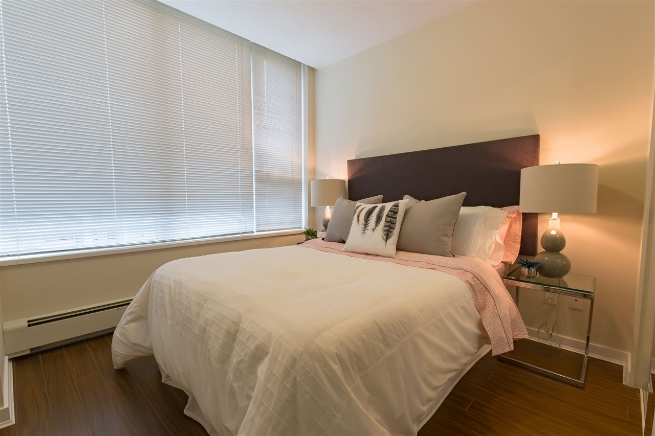Photo 10: 703 633 ABBOTT STREET in Vancouver: Downtown VW Condo for sale (Vancouver West)  : MLS® # R2155830