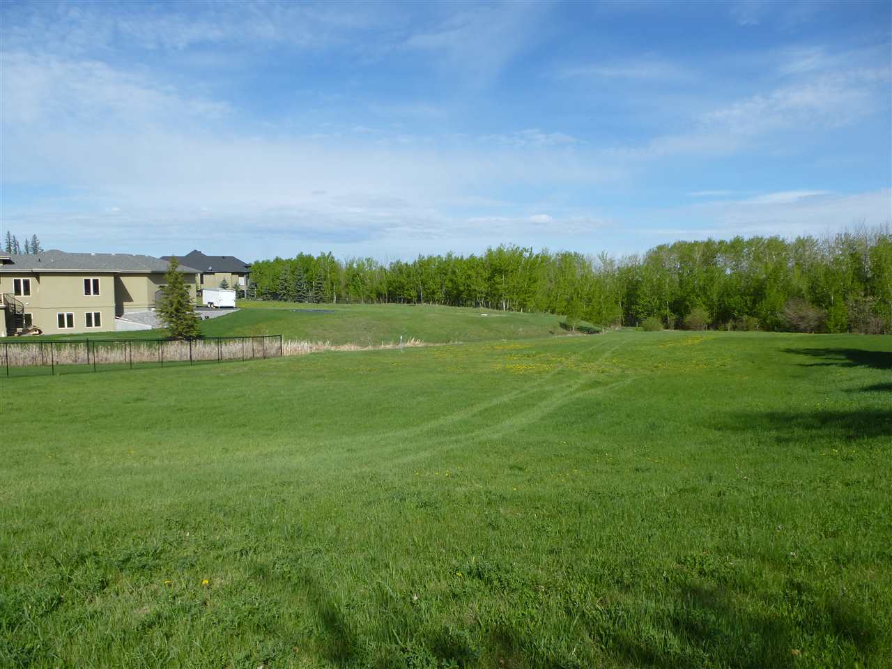 Photo 5: 60 53217 RGE RD 263 Road: Rural Parkland County Rural Land/Vacant Lot for sale : MLS(r) # E4065068
