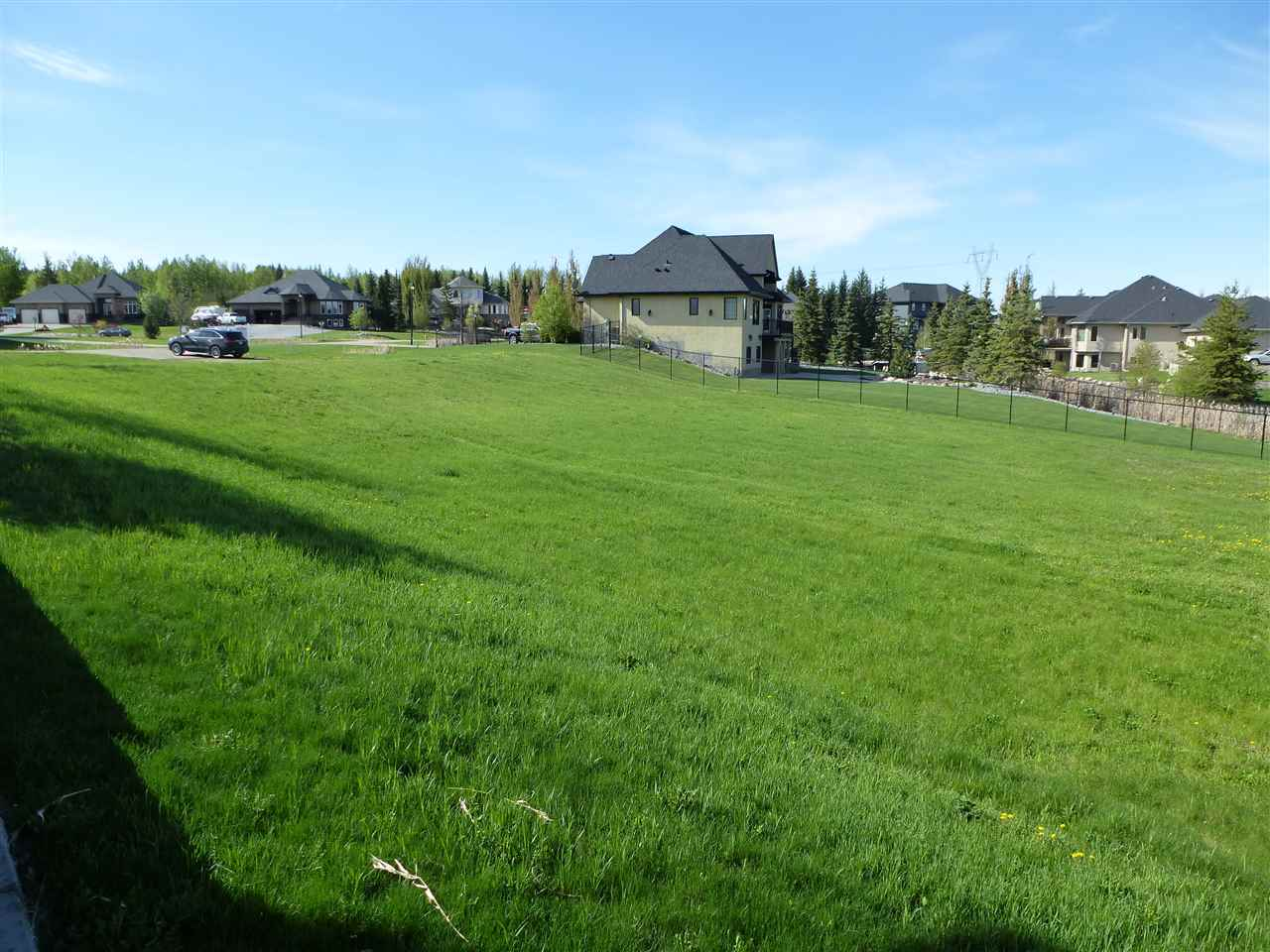Photo 9: 60 53217 RGE RD 263 Road: Rural Parkland County Rural Land/Vacant Lot for sale : MLS(r) # E4065068