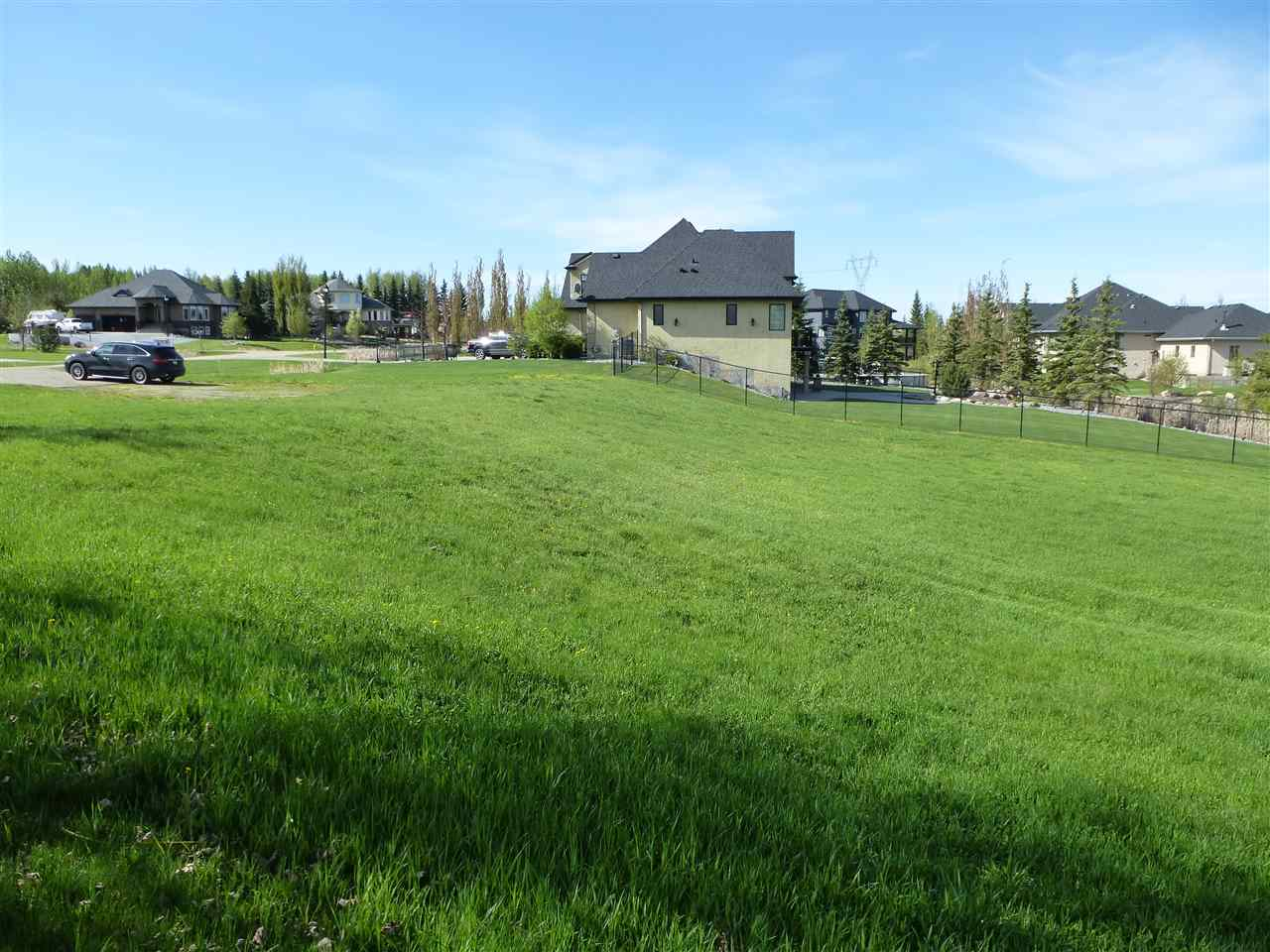 Photo 8: 60 53217 RGE RD 263 Road: Rural Parkland County Rural Land/Vacant Lot for sale : MLS(r) # E4065068