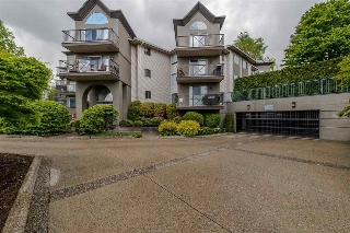 "Main Photo: 114 32725 GEORGE FERGUSON Way in Abbotsford: Abbotsford West Condo for sale in ""UpTown"" : MLS(r) # R2168697"