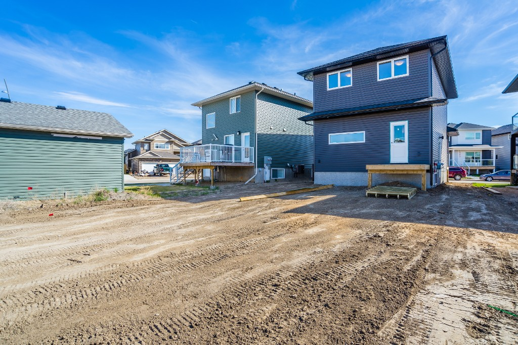 Photo 31: 1034 Kloppenburg Bend in Saskatoon: Evergreen Residential for sale : MLS® # SK611023
