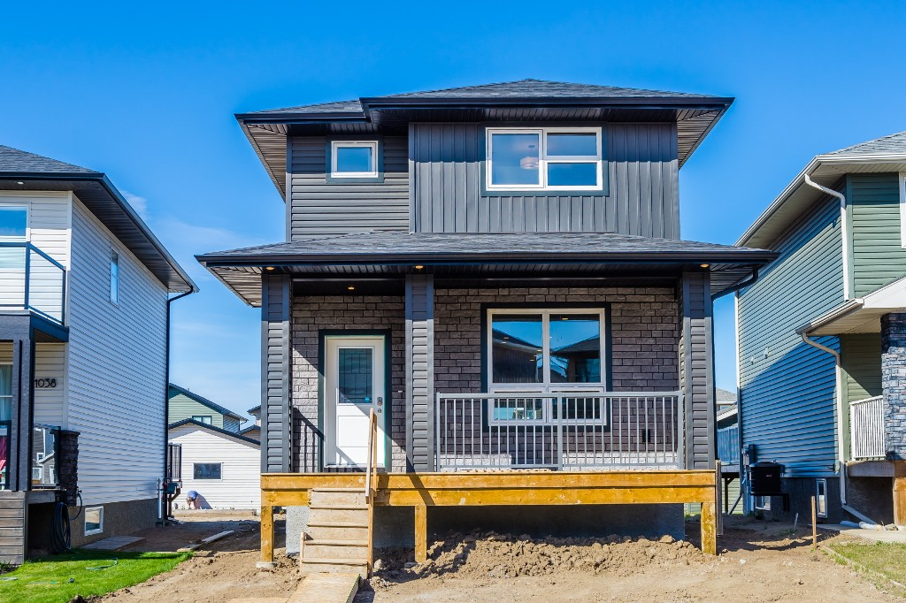 Main Photo: 1034 Kloppenburg Bend in Saskatoon: Evergreen Residential for sale : MLS® # SK611023