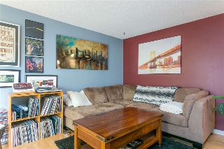 Main Photo: 201 1396 BURNABY STREET in Vancouver: West End VW Condo for sale (Vancouver West)  : MLS®# R2161536