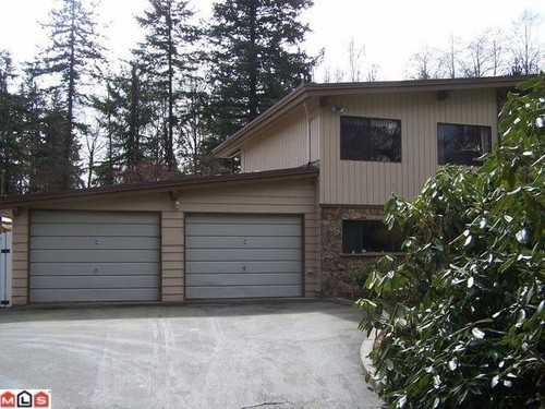 Main Photo: 17086 24TH Ave in South Surrey White Rock: Home for sale : MLS(r) # F1108450