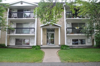 Main Photo: 35 11112 129 Street in Edmonton: Zone 07 Condo for sale : MLS(r) # E4069327