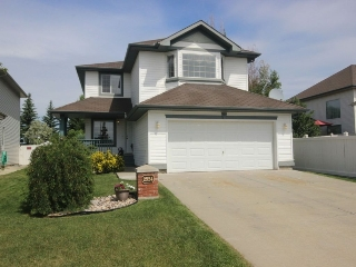 Main Photo: 2924 41 Avenue in Edmonton: Zone 30 House for sale : MLS® # E4072300