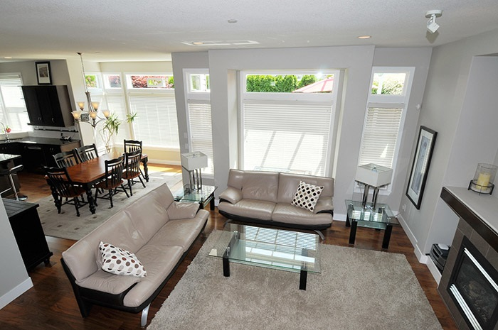 Photo 8: 19456 THORBURN WAY in Pitt Meadows: South Meadows House for sale : MLS® # R2189637