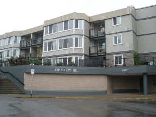 "Main Photo: 204 9632 120A Street in Surrey: Cedar Hills Condo for sale in ""CHANDLERS HILL"" (North Surrey)  : MLS® # R2192809"