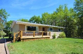 Main Photo: 51301 RGE RD 271: Rural Parkland County House for sale : MLS® # E4076171