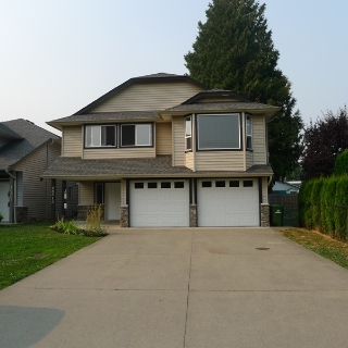 "Main Photo: 46513 STRATHCONA Road in Chilliwack: Fairfield Island House for sale in ""FAIRFIELD ISLAND"" : MLS® # R2196286"