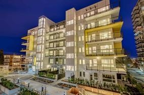 "Main Photo: 512 809 FOURTH Avenue in New Westminster: Uptown NW Condo for sale in ""LOTUS"" : MLS® # R2197311"