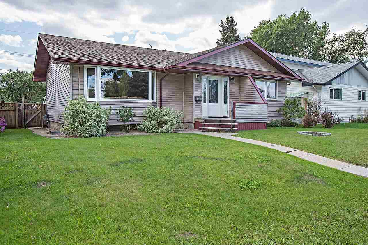 Main Photo: 5203 FULTON Road in Edmonton: Zone 19 House for sale : MLS® # E4078080