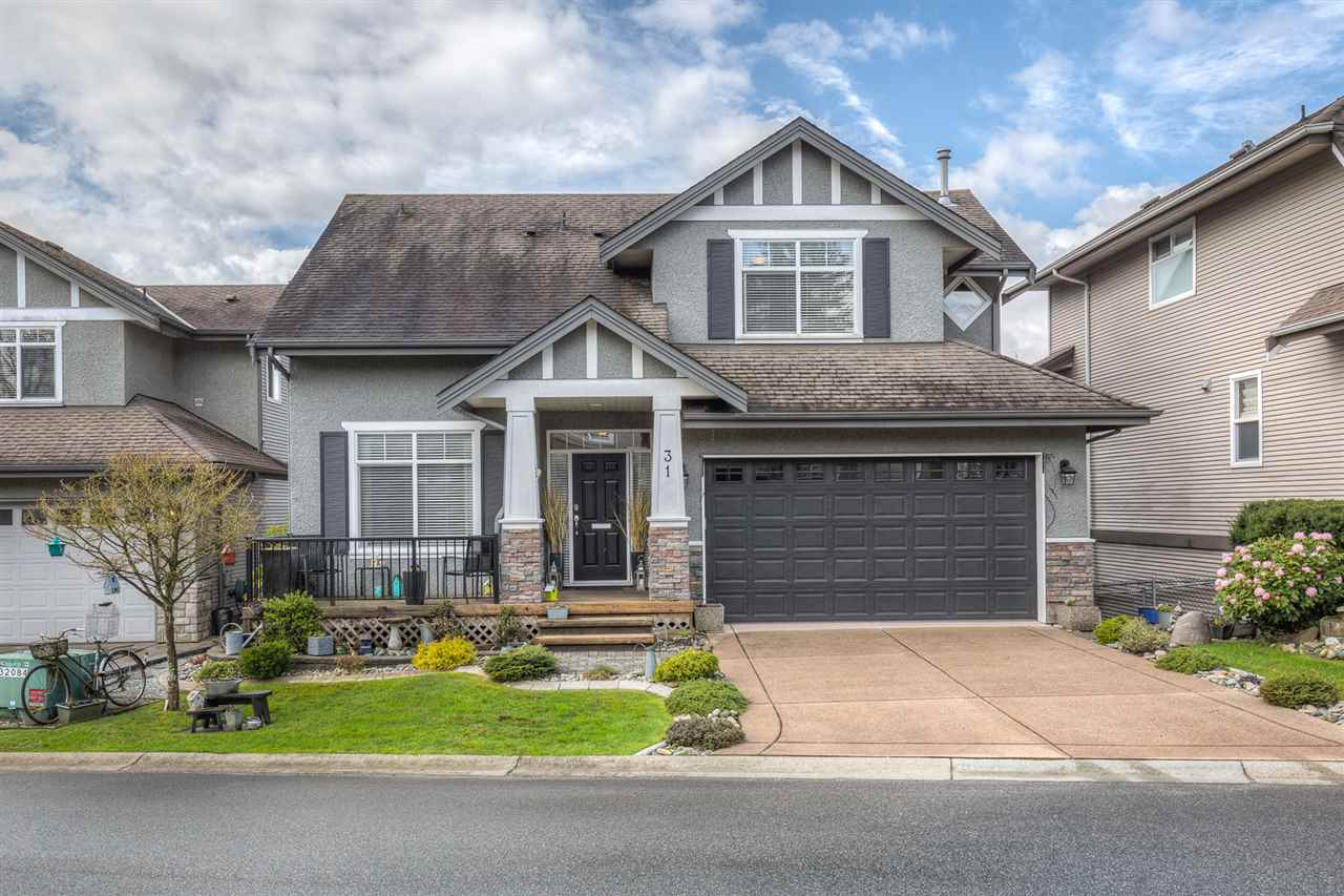"Main Photo: 31 11442 BEST Street in Maple Ridge: Southwest Maple Ridge House for sale in ""RIVER ROAD ESTATES"" : MLS® # R2197765"
