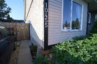 Main Photo:  in Edmonton: Zone 16 House Half Duplex for sale : MLS® # E4078331