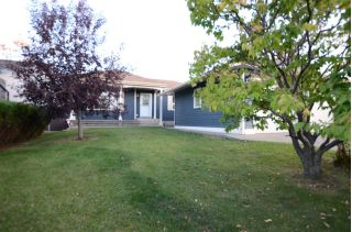 Main Photo: 60 HOWSON Crescent in Edmonton: Zone 35 House for sale : MLS® # E4079824