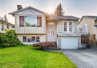 Main Photo: 1202 HORNBY Street in Coquitlam: New Horizons House for sale : MLS® # R2202288