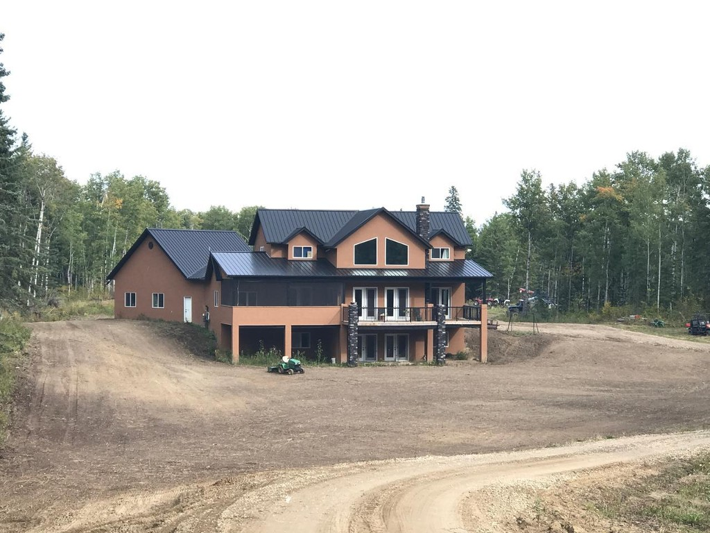 Main Photo: 620081 Range Road 62: Fort Assinboine Country Residential for sale (Woodlands County)  : MLS® # 44634
