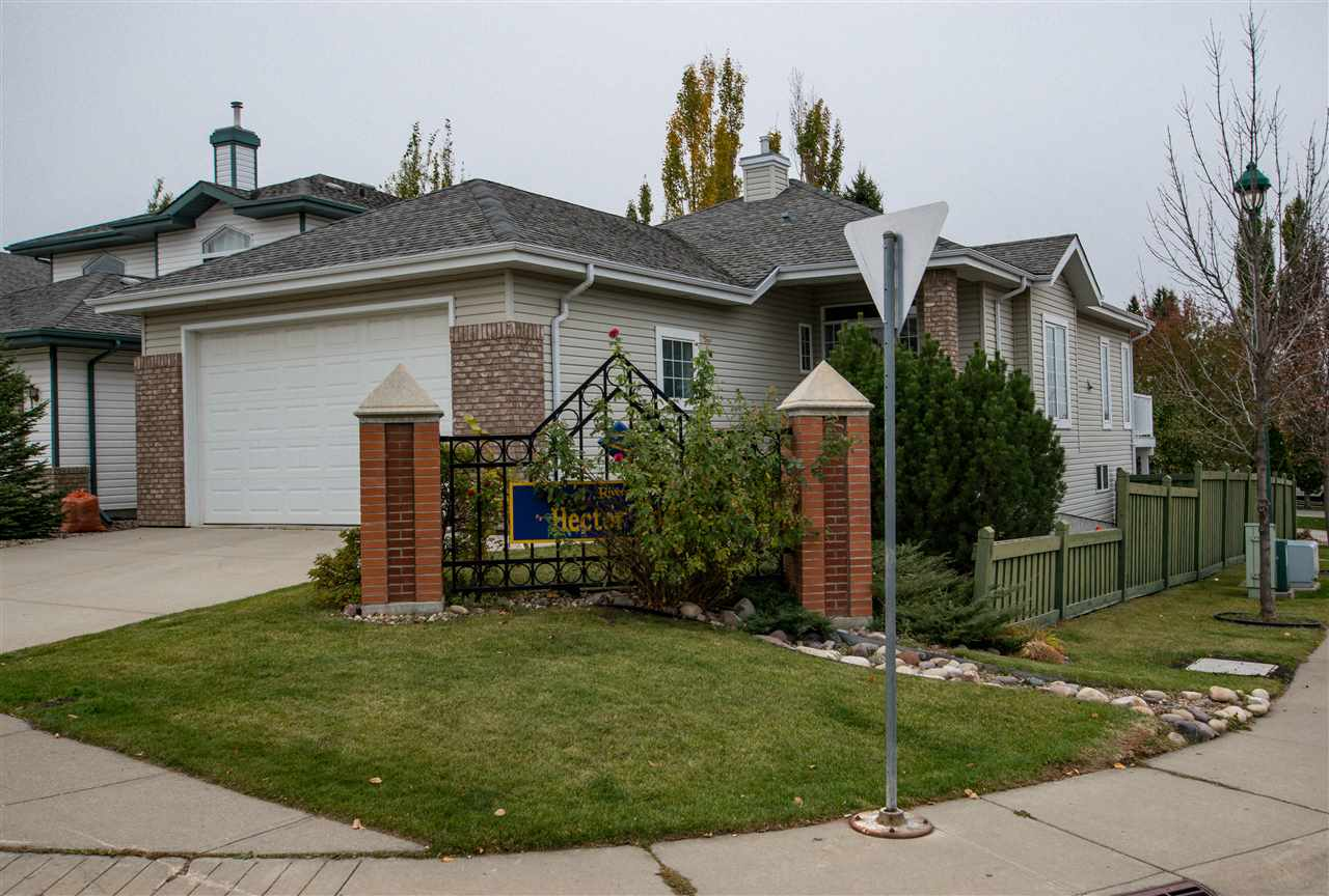 Main Photo: 326 HEATH Road in Edmonton: Zone 14 House for sale : MLS® # E4085125