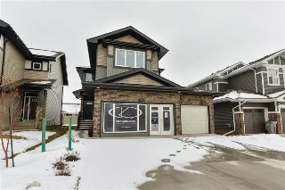 Main Photo: : Stony Plain House for sale : MLS® # E4085517