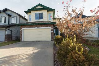 Main Photo:  in Edmonton: Zone 58 House for sale : MLS® # E4085777