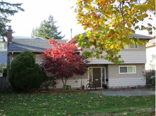 Main Photo: 9451 FLORIMOND Road in Richmond: Seafair House for sale : MLS® # R2217742