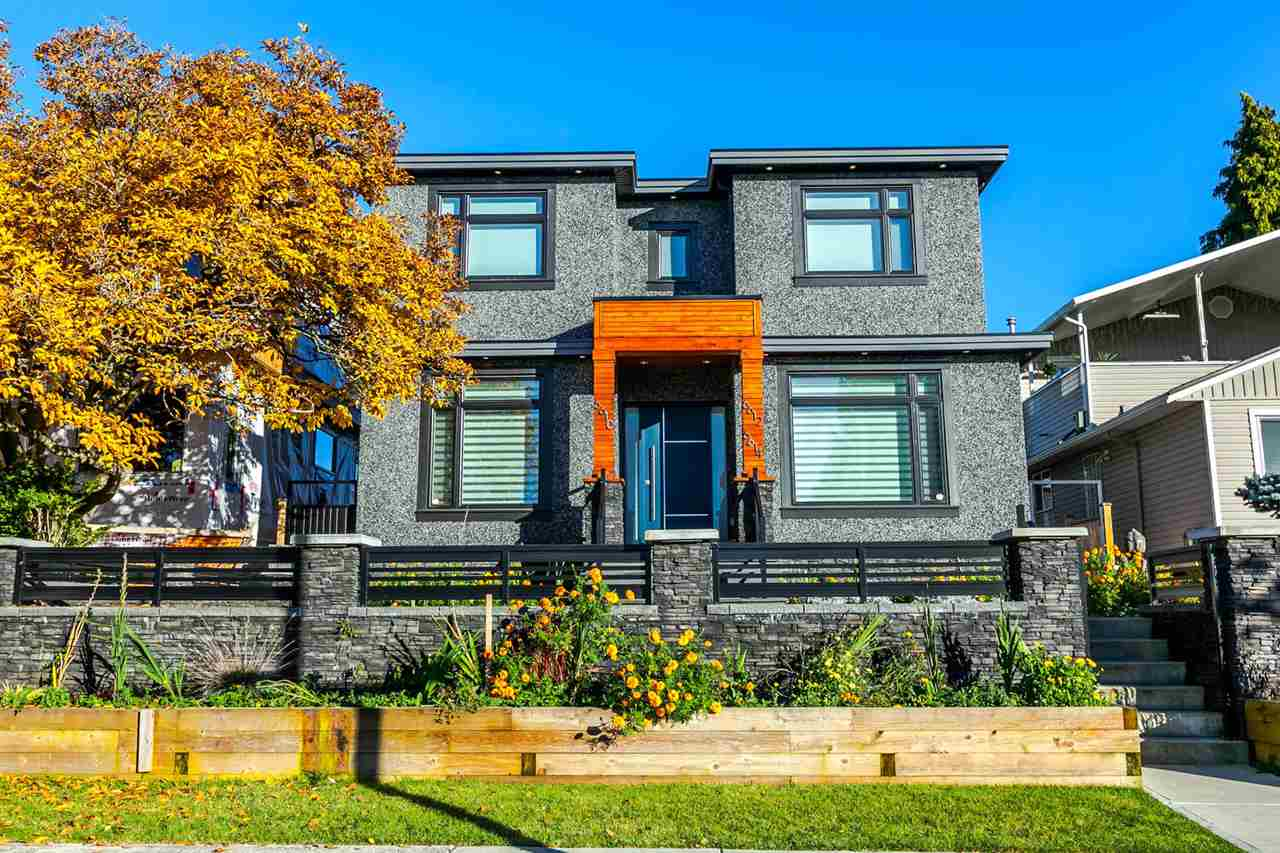 Main Photo: 6610 VIVIAN STREET in Vancouver: Killarney VE House for sale (Vancouver East)  : MLS®# R2218421