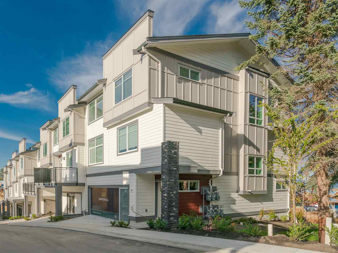 "Main Photo: 3 15633 MOUNTAIN VIEW Drive in Surrey: Grandview Surrey Townhouse for sale in ""Imperial"" (South Surrey White Rock)  : MLS® # R2221268"