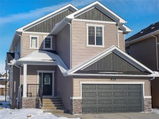Main Photo: 2202 Bayside Circle: Airdrie House for sale : MLS® # C4145473