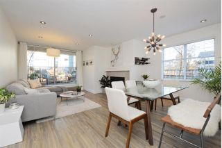 "Main Photo: 107 925 W 15TH Avenue in Vancouver: Fairview VW Condo for sale in ""THE EMPEROR"" (Vancouver West)  : MLS® # R2223500"