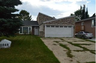 Main Photo:  in Edmonton: Zone 29 House for sale : MLS® # E4089763
