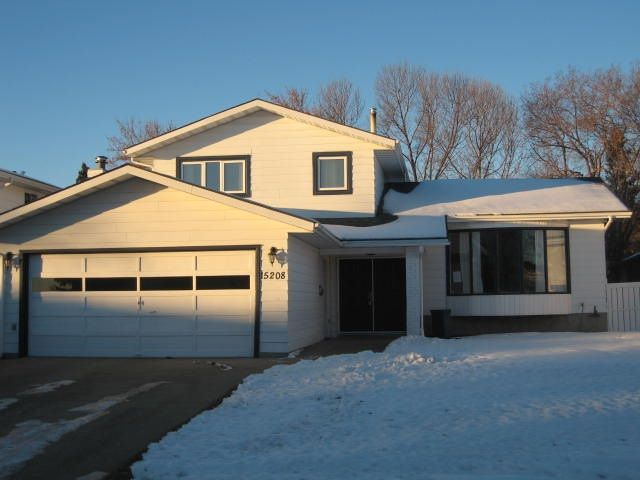 Main Photo: 15208 52 Street in Edmonton: Zone 02 House for sale : MLS® # E4091181