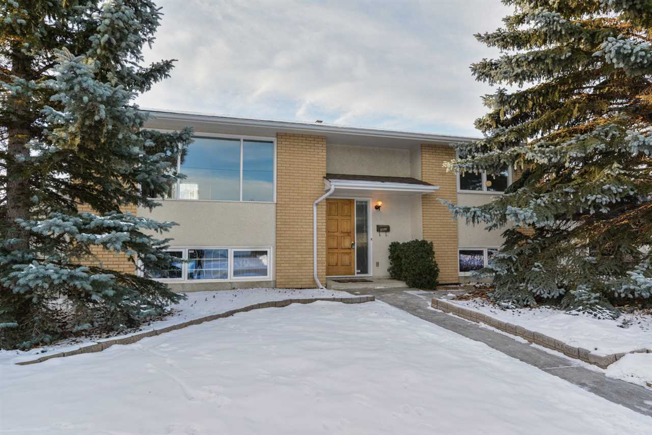 Main Photo: 7011 40 Avenue NW in Edmonton: Zone 29 House for sale : MLS® # E4091891